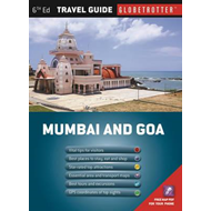Mumbai and Goa Travel Pack (BOK)