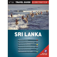 Sri Lanka Travel Pack (BOK)