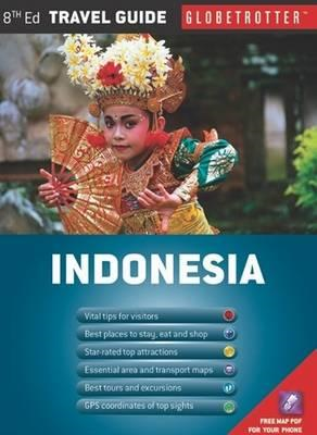 Globetrotter Travel Pack - Indonesia (BOK)