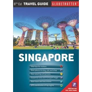Globetrotter travel pack - Singapore (BOK)