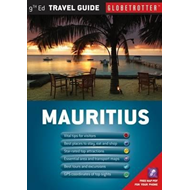Globetrotter travel pack - Mauritius (BOK)