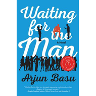 Waiting for the Man (BOK)