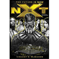 Nxt: The Future Is Now (BOK)