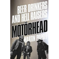 Beer Drinkers And Hell Raisers (BOK)