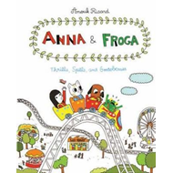 Anna and Froga 3 (BOK)