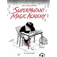 SuperMutant Magic Academy (BOK)