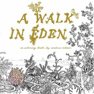 Walk in Eden (BOK)