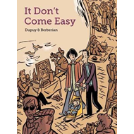 It Don't Come Easy (BOK)