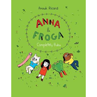 Anna and Froga (BOK)