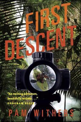 First Descent (BOK)
