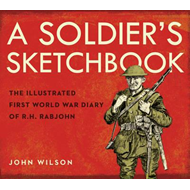 Soldier's Sketchbook (BOK)