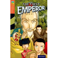 Oxford Reading Tree TreeTops Graphic Novels: Level 13: The F (BOK)
