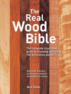 Real Wood Bible (BOK)