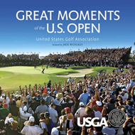 Great Moments of the  U.S. Open (BOK)