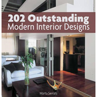 202 Outstanding Modern Interior Designs (BOK)