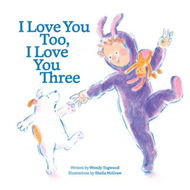 I Love You Too, I Love You Three (BOK)