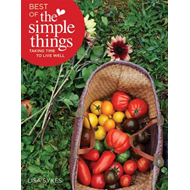 Best of the Simple Things (BOK)