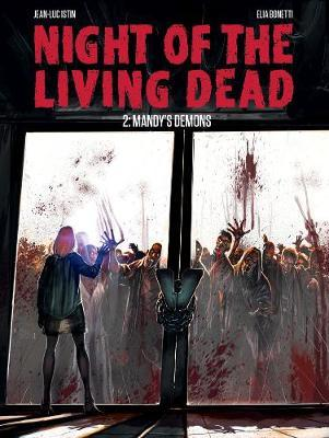 Night of the Living Dead: Mandy's Demons (BOK)