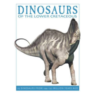 Dinosaurs of the Lower Cretaceous (BOK)