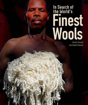 In Search of the World's Finest Wools (BOK)