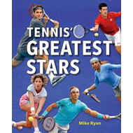 Tennis' Greatest Stars (BOK)