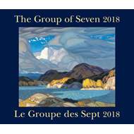 Group of Seven / Le Groupe des Sept 2018 (BOK)