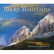 Rocky Mountains 2018 (BOK)