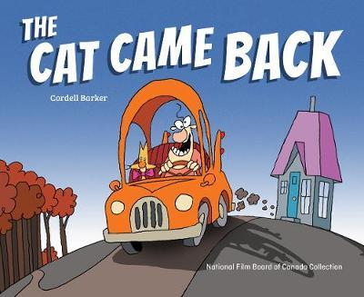Cat Came Back (BOK)