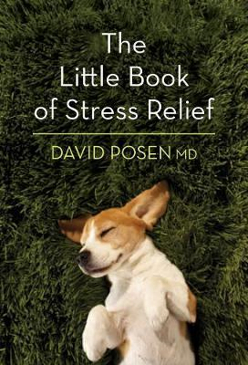 Little Book of Stress Relief (BOK)