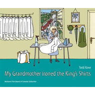 My Grandmother Ironed the King's Shirts (BOK)