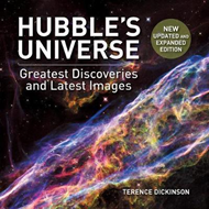 Produktbilde for Hubble's Universe: 2nd Ed; Greatest Discoveries and Latest Images (BOK)