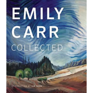 Emily Carr: Collected (BOK)