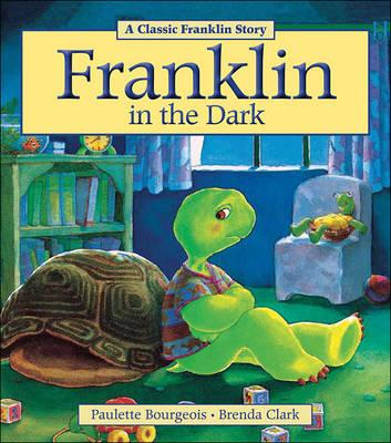 Franklin in the Dark (BOK)
