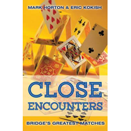 Produktbilde for Close Encounters Book 1: 1964 to 2001 (BOK)