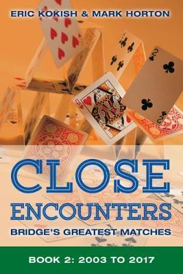 Close Encounters Book 2 (BOK)