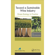 Toward a Sustainable Wine Industry (BOK)