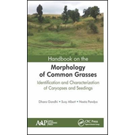 Handbook on the Morphology of Common Grasses (BOK)
