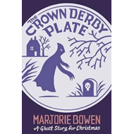Crown Derby Plate (BOK)