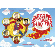 Dreams In Thin Air (BOK)