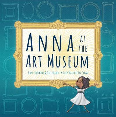Anna at the Art Museum (BOK)