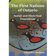 First Nations of Ontario (BOK)