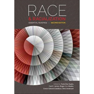 Race and Racialization (BOK)