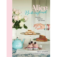 Alice in Bakingland (BOK)