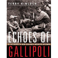 Echoes of Gallipoli (BOK)