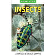 Pocket Guide Insects of South Africa (BOK)