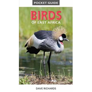 Pocket guide birds of East Africa (BOK)