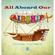 All Aboard Our Airship (BOK)