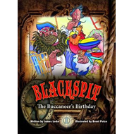 Blackspit the Buccaneer (BOK)