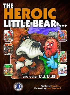 Heroic Little Bear (BOK)