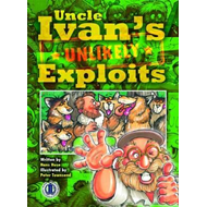 Uncle Ivan's Unlikely Exploits (BOK)